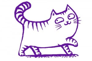 tu gato estará más tranquilo con Feliway